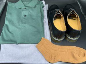 ユニクロのドライカノコポロシャツが組み合わせ自由自在でお洒落すぎる!