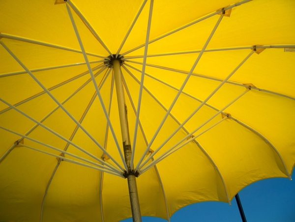 日傘,UVカット,お洒落,選び方