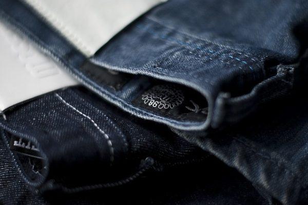 デニムとジーンズの魅力について語ります デニム豆知識