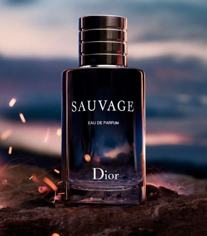 dior,sauvage,レビュー