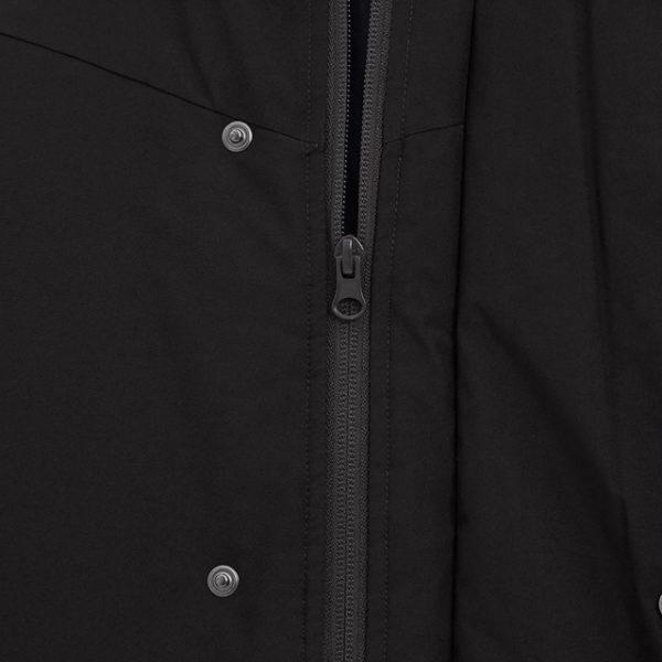 gu,モンスターパーカー,ウィンドプルーフ中綿ビッグコート