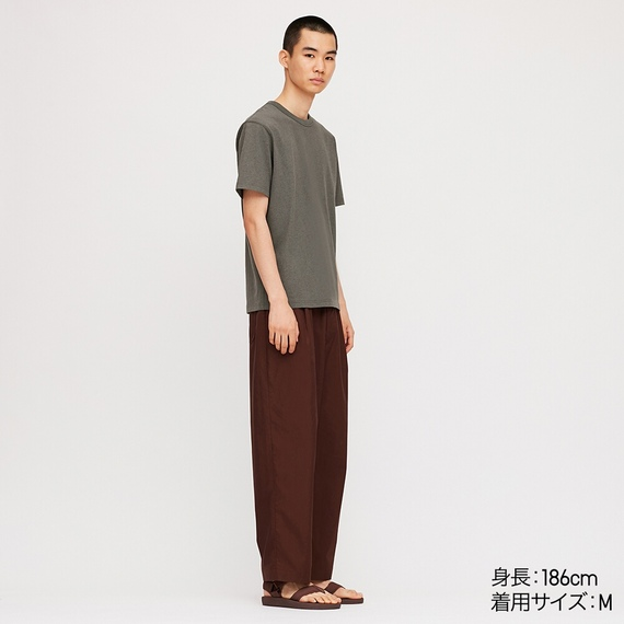 UNIQLO U,ユニクロユー,Tシャツ