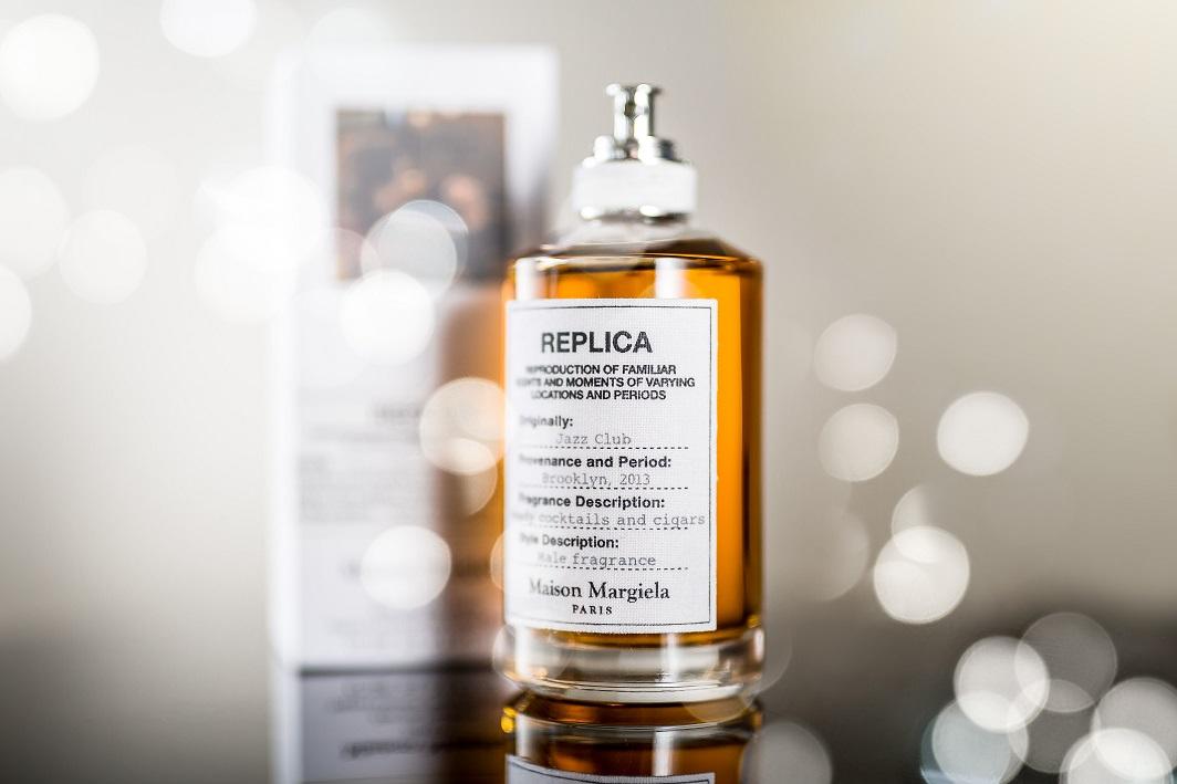 マルジェラ,香水