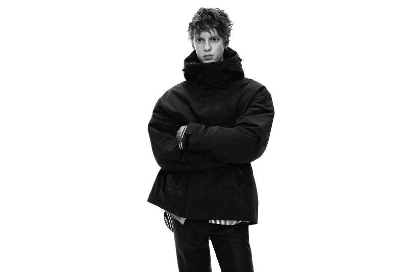 ユニクロ,ジルサンダー,2020秋冬,メンズ