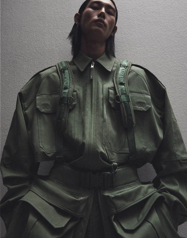 juun.j,reebok,2020秋冬,スニーカー