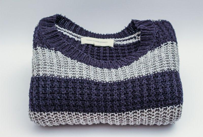 ニット,セーター,違い