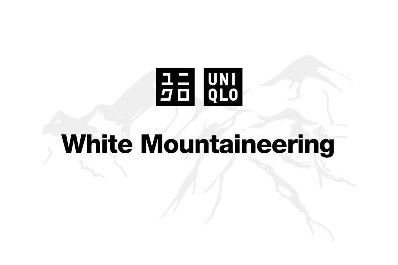 ユニクロ,ホワイトマウンテニアリング,2021秋冬,メンズ